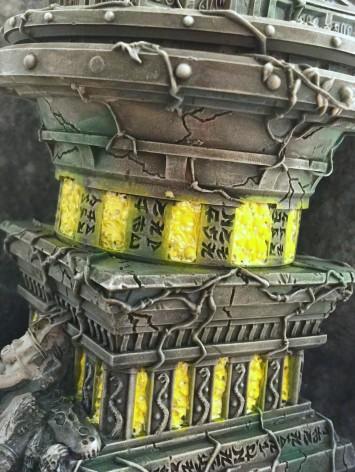 006 Hordes Minions Sacral Vault Paint