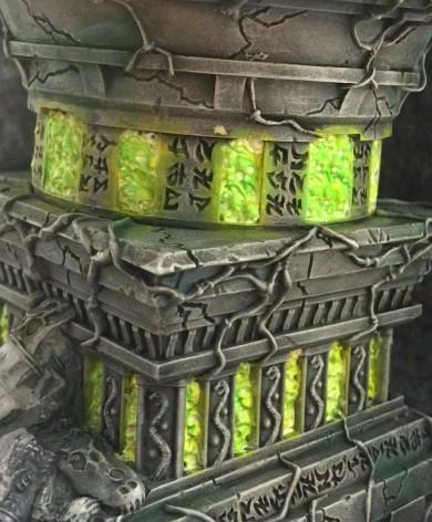 007 Hordes Minions Sacral Vault Paint