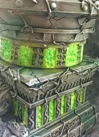 008 Hordes Minions Sacral Vault Paint