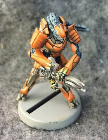 012 Infinity March 2015 Releases