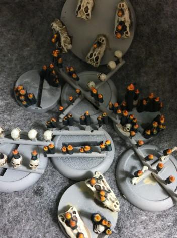 044 Hordes Minions Sacral Vault Paint