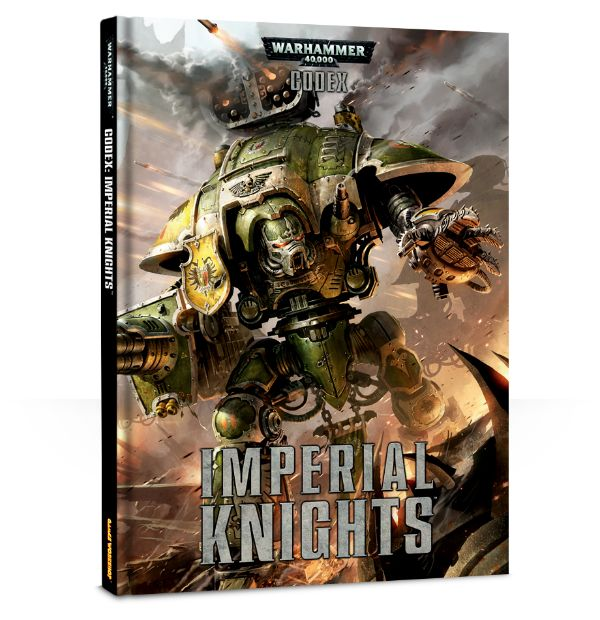 CODEXIMPERIALKNIGHTS