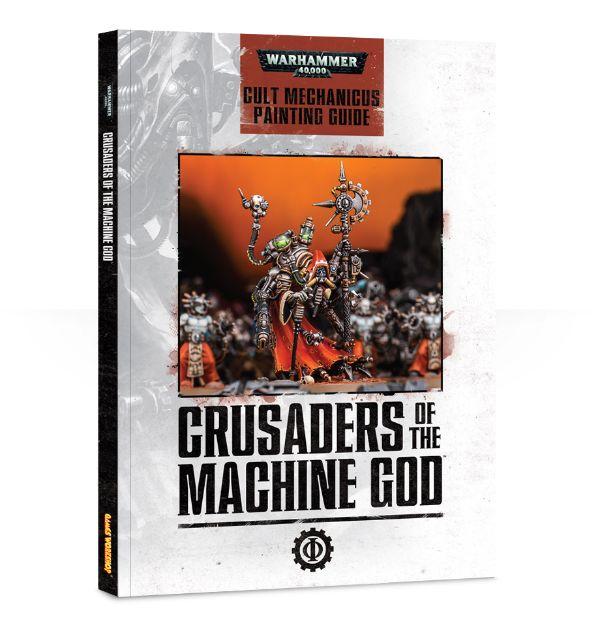 CrusadersMachineGodsCultMechPaintGuide