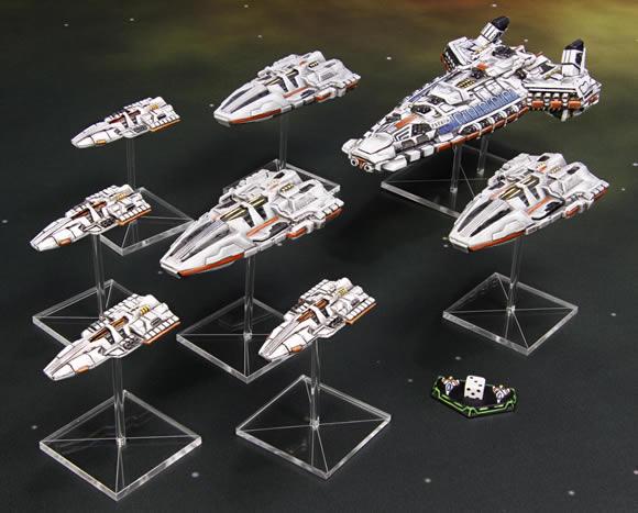Terran-SZ-Fleet