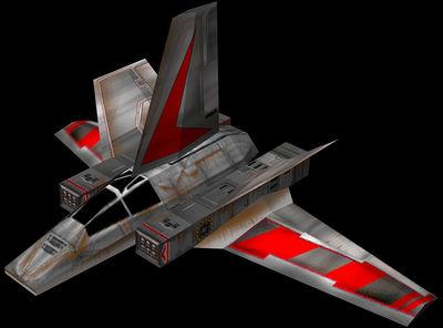 XG1- Starwing