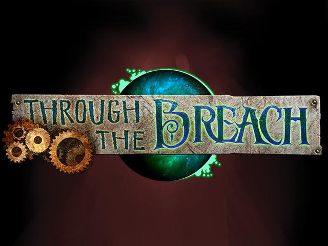 throughthebreach