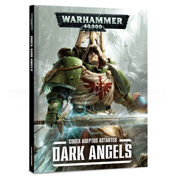 Dark Angels Codex - Review - Bell of Lost Souls