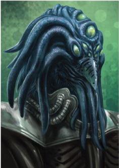 Aquan Commander