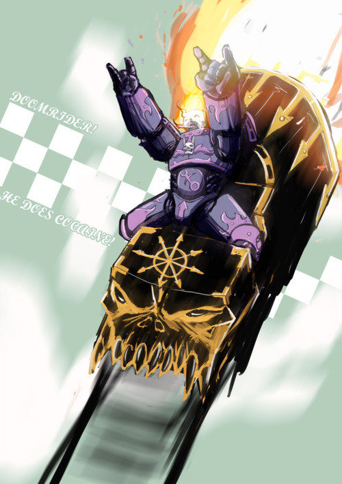Doomrider
