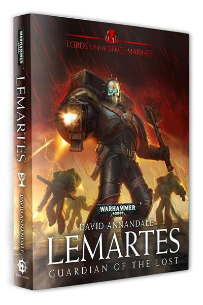 Lemartes book 3