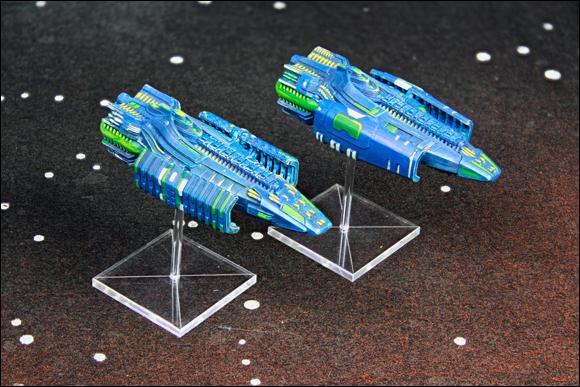 TerquaiShips