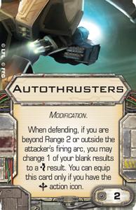autothrusters