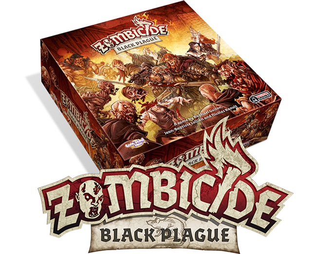 Zombicide Pic