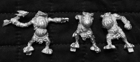 020 Hordes Minions Croak Raiders