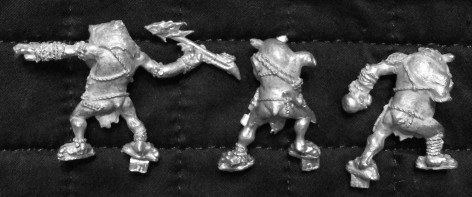 021 Hordes Minions Croak Raiders