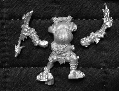 022 Hordes Minions Croak Raiders