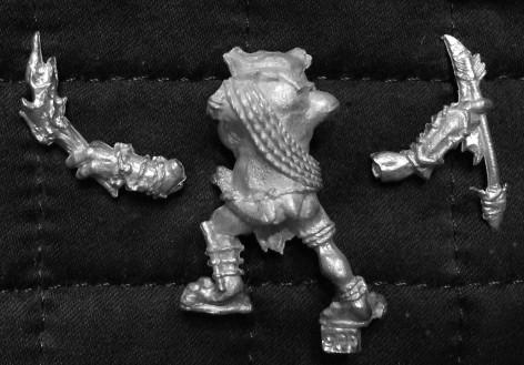 023 Hordes Minions Croak Raiders