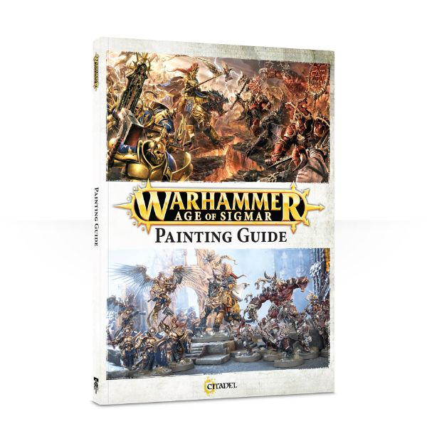 AoS Painting Guide