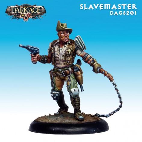 Dark Age Slavers Slavemaster