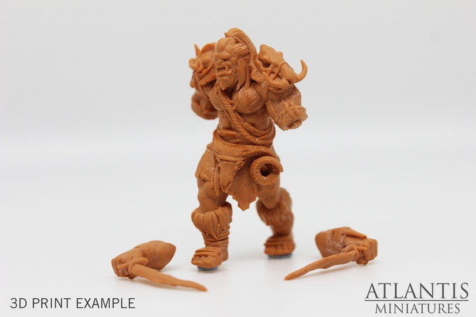 OrcPrint
