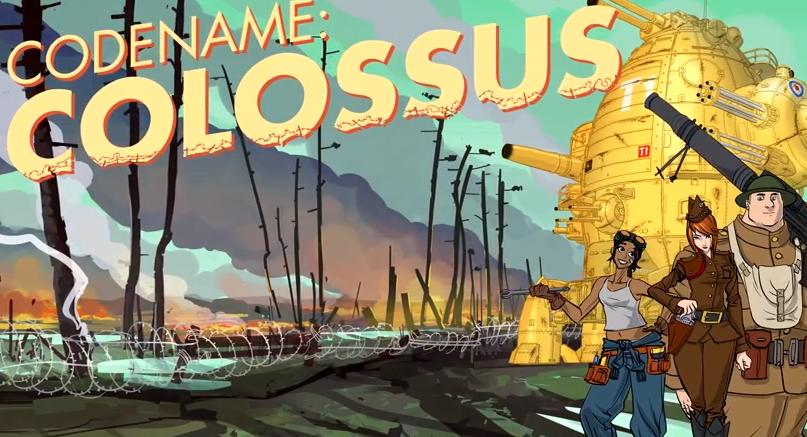 Codename Colossus