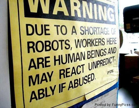 Shortage-of-Robots