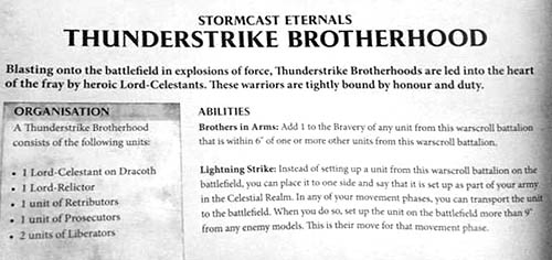 storm cast eternals points