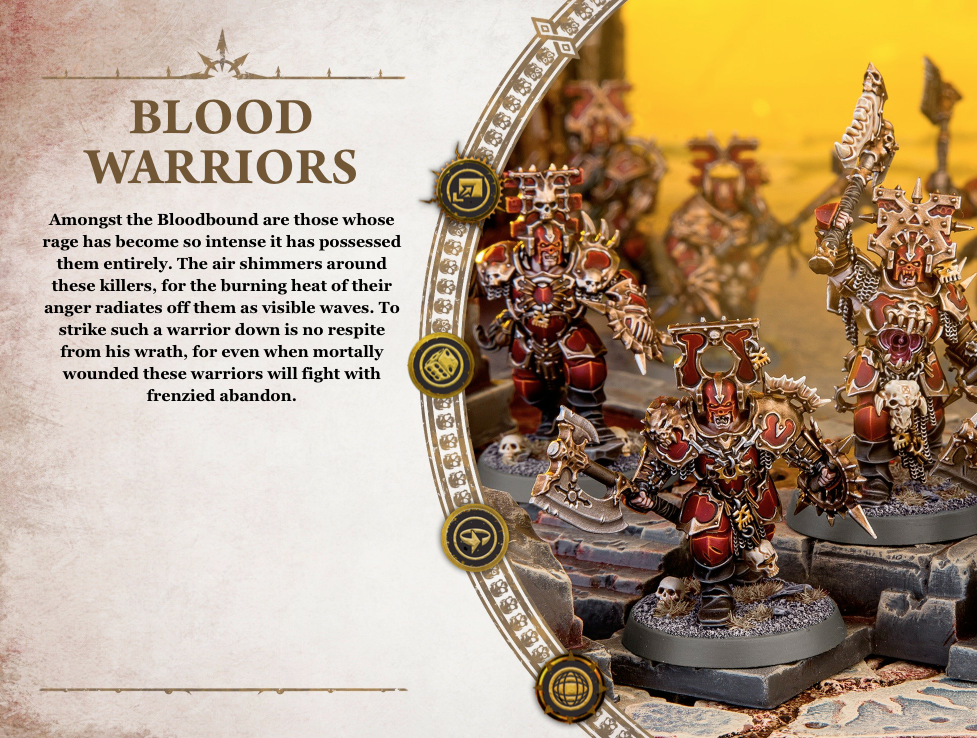bloodwarriors