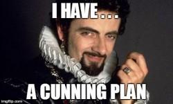 cunning-plan