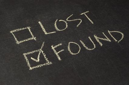 is_found