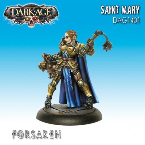 010 Dark Age Forsaken Saint Mary OLD