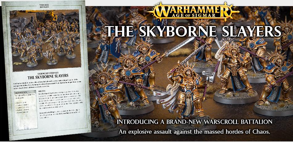 SkybornSlayers