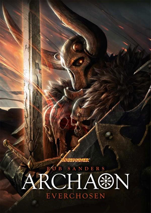 Archaon-Everchosen