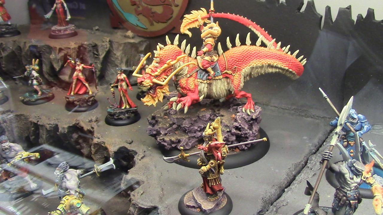 Wrath of Kings GenCon 1