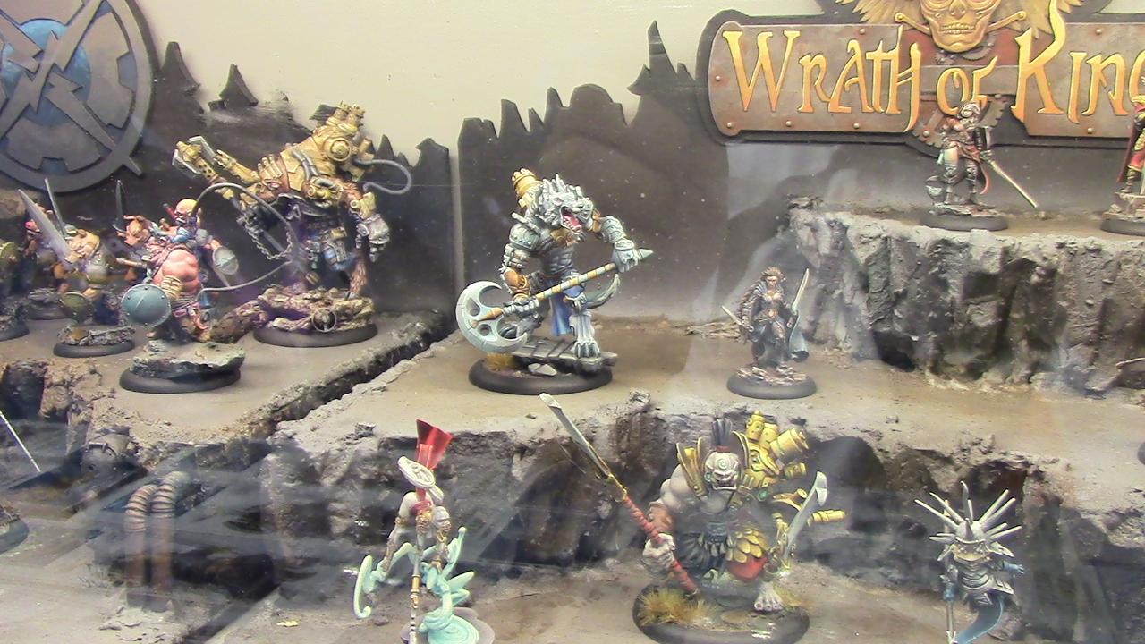 Wrath of Kings Gencon