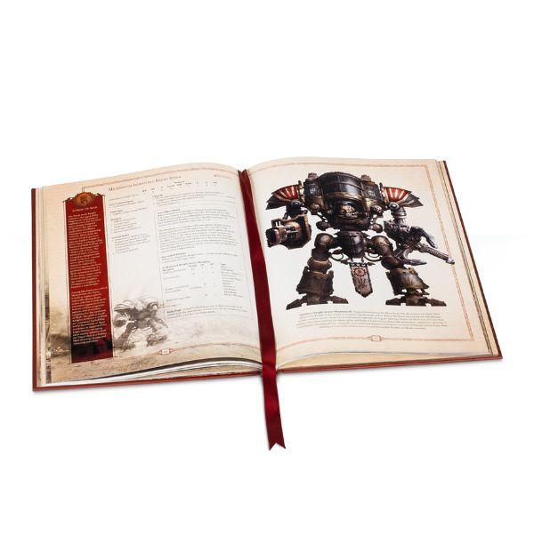 mechanicum taghmata army list pdf vk