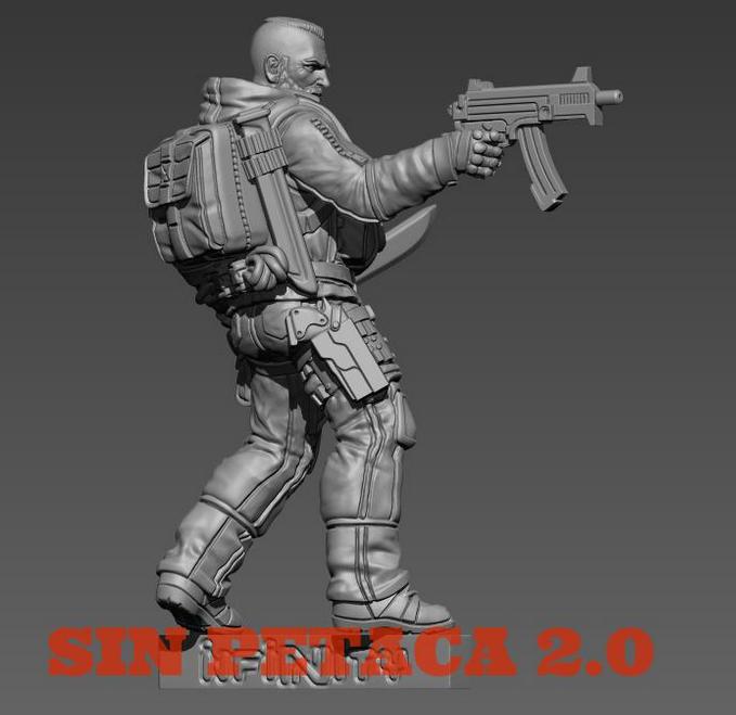 US Ariadna Concept 3