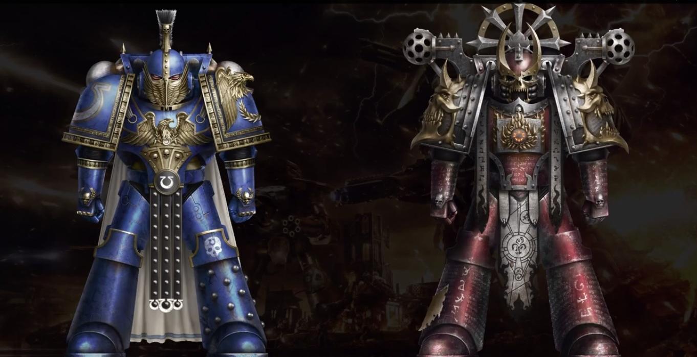Heresy30K - The Horus Heresy Blog: 'Horus Heresy: Battle for