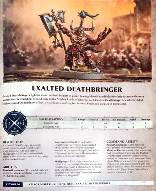 exalteddeathbringer-warscroll