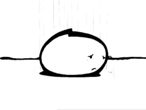 sadbubble