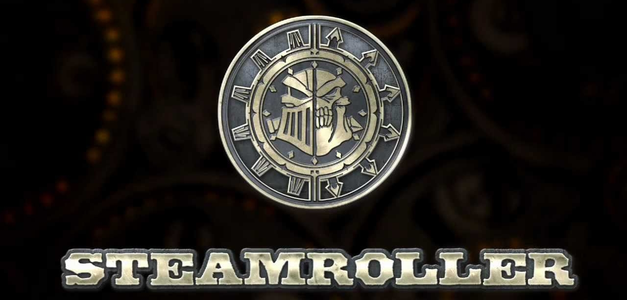 Privateer Press: Steamroller 2019 CID Launch - Bell of Lost Souls