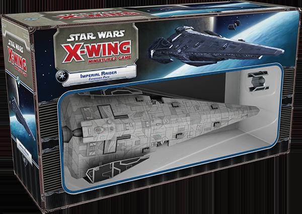 Imperial Raider Big Box