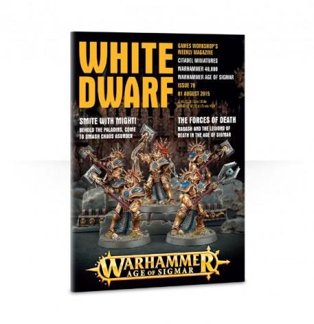 white dwarf 79