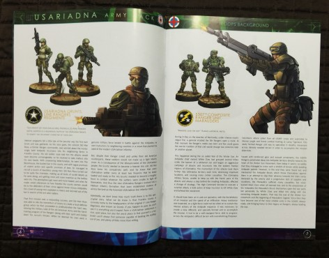 025 USAriadna Unboxing