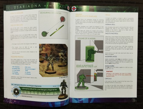 026 USAriadna Unboxing