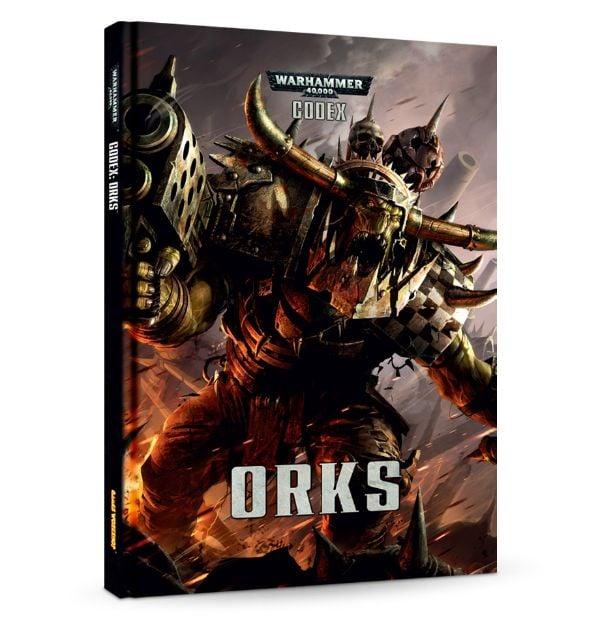 Codex-Orks