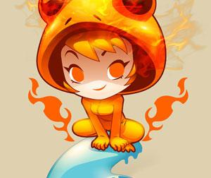 Fire_Frog_Girl_thumb