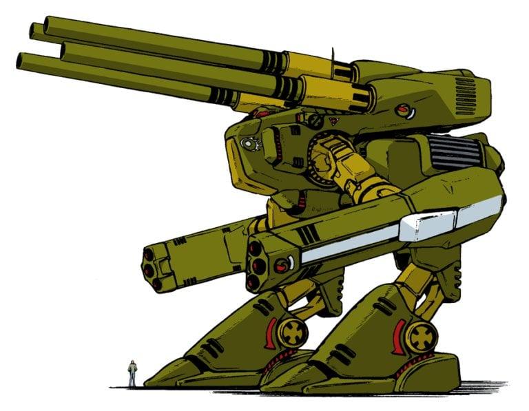 MAC-II