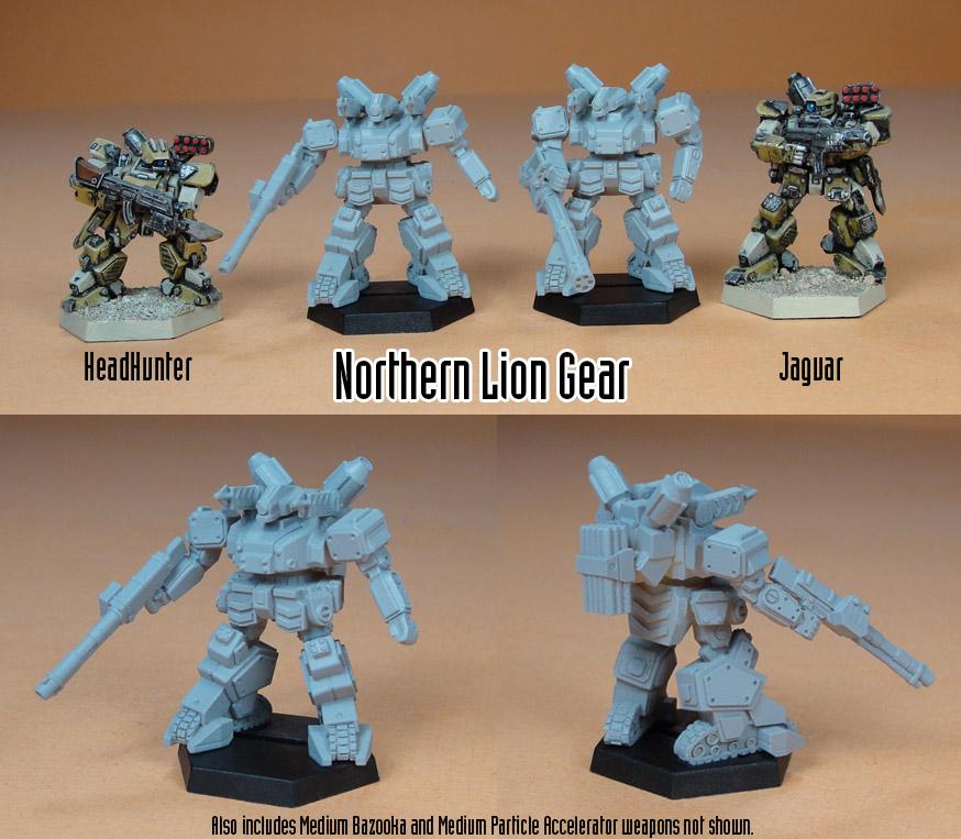 NorthernLionGearFacebookWeb