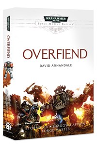 Overfiend 2
